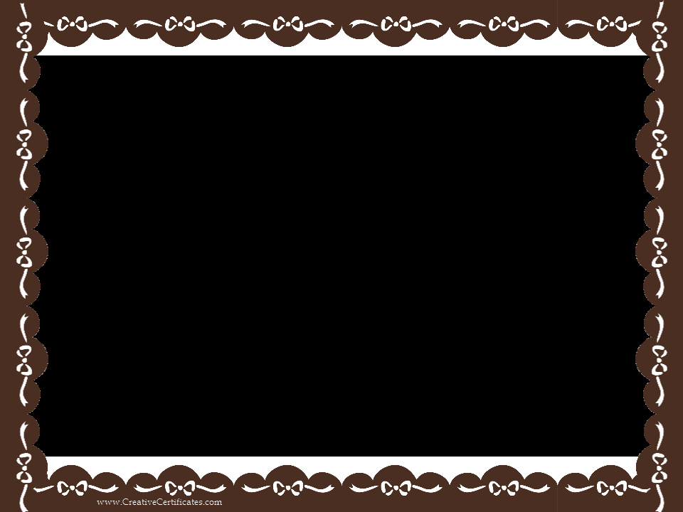 Certificate Border Design Free Download Best Of Png Certificate Borders Free Transparent Certificate