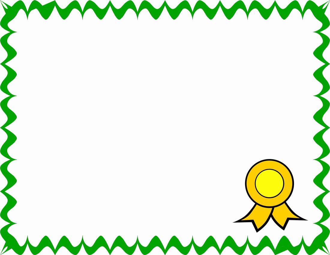 Certificate Border Template for Word Beautiful 20 Printable Certificate Borders