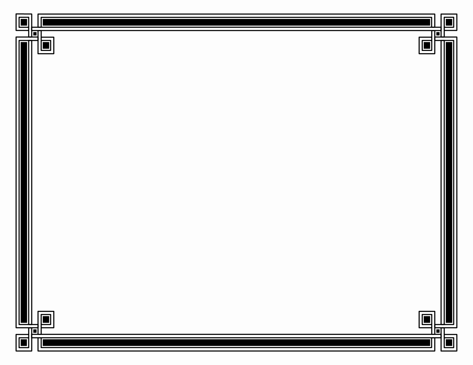 Certificate Border Template for Word Fresh 17 Best S Downloadable Border Template Certificate