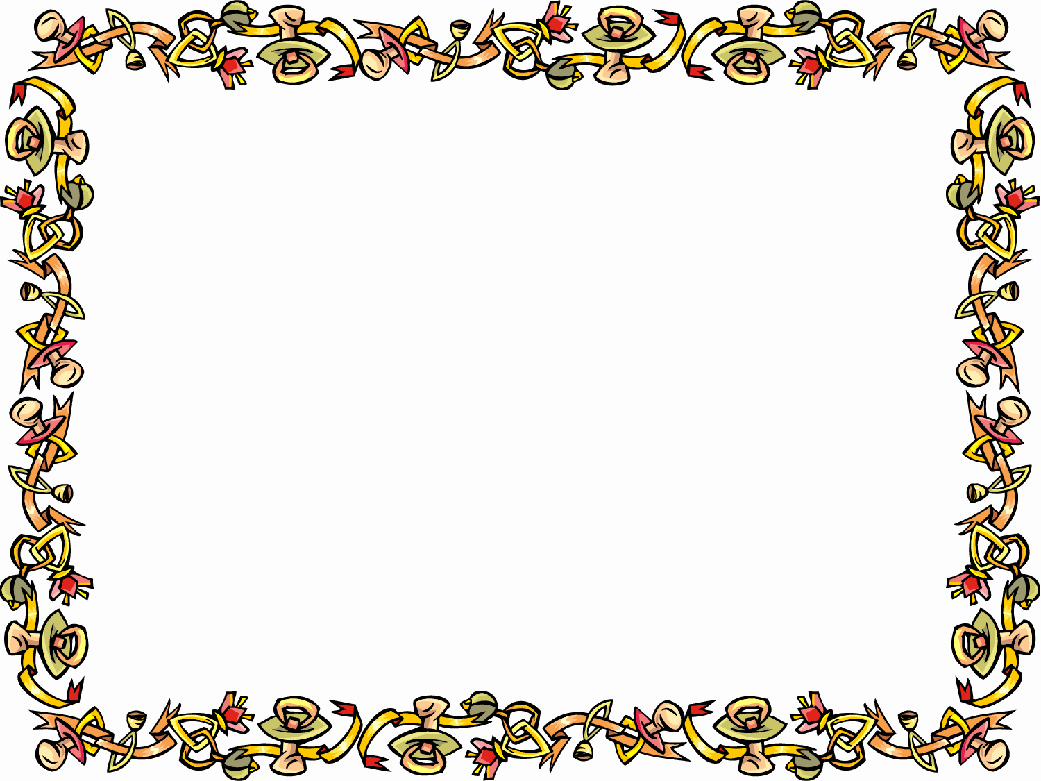 Certificate Border Template for Word Lovely Free Border for Word Download Free Clip Art Free Clip
