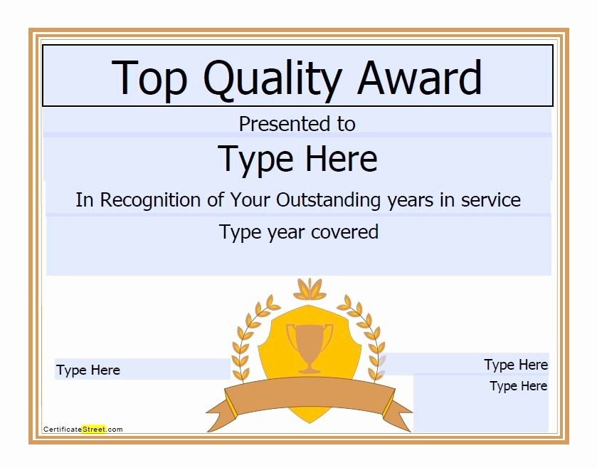 Certificate Design Templates Free Download Luxury 50 Free Amazing Award Certificate Templates Free
