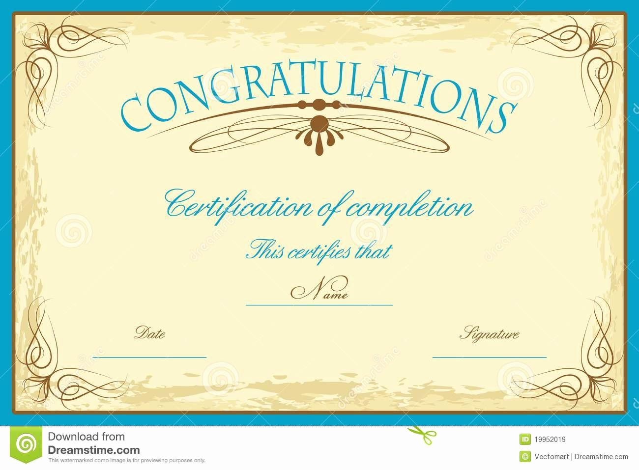 Certificate Design Templates Free Download New Certificate Templates Fotolip Rich Image and Wallpaper