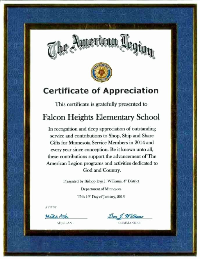 Certificate Of Appreciation for Students Beautiful Appreciation Certificate for Students Template Update234