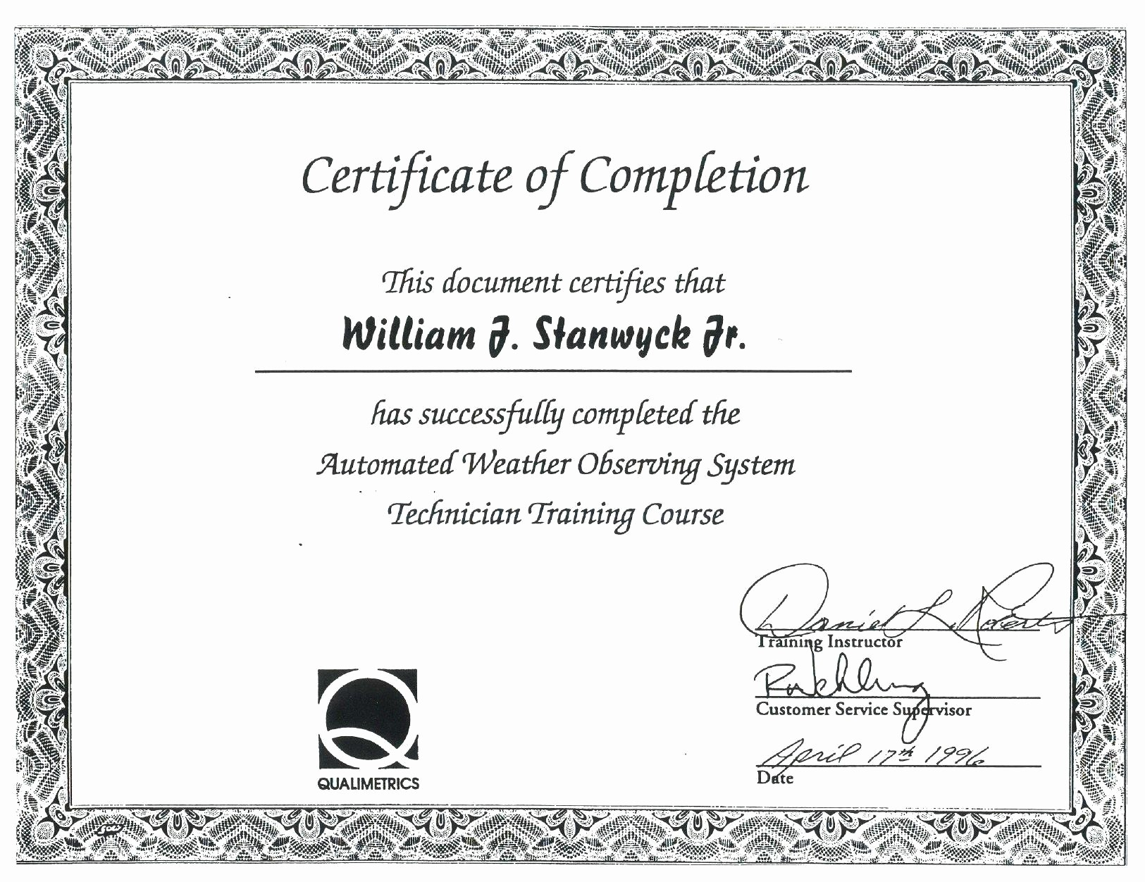 Certificate Of attendance Template Word Fresh Certificate attendance Template Download Fresh