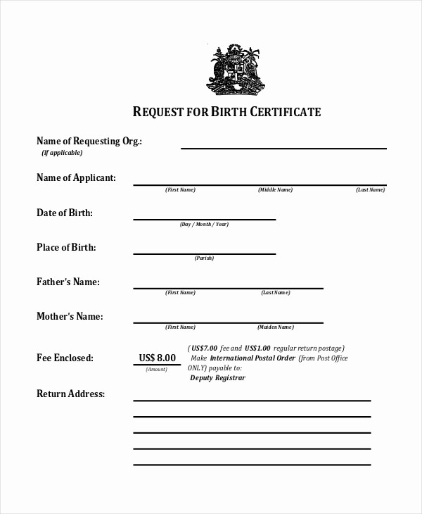 Certificate Of Baptism Word Template Awesome 18 Sample Baptism Certificate Templates Free Sample