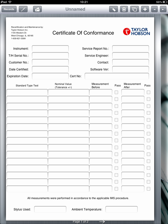 Certificate Of Compliance Template Word Beautiful Certificate Conformance Template Staruptalent