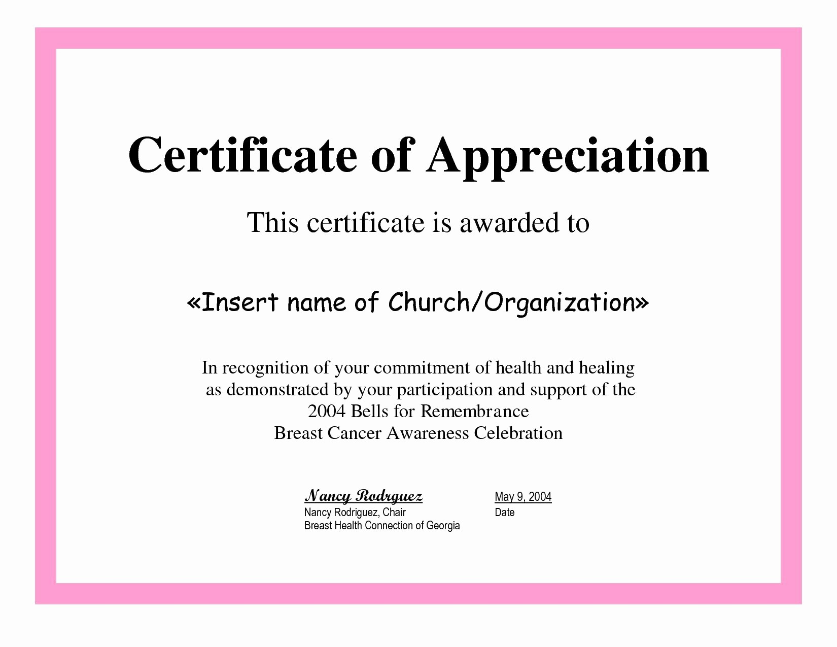 Certificate Of Excellence for Employee Best Of Employee Appreciation Certificate Template Free