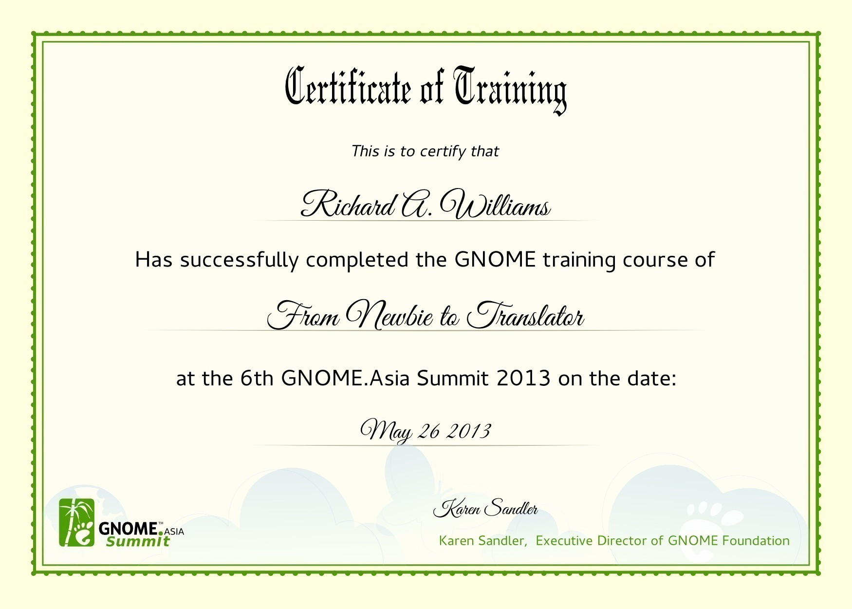 Certificate Of Participation Wording Samples Awesome Certificate Participation Sample Content Fresh