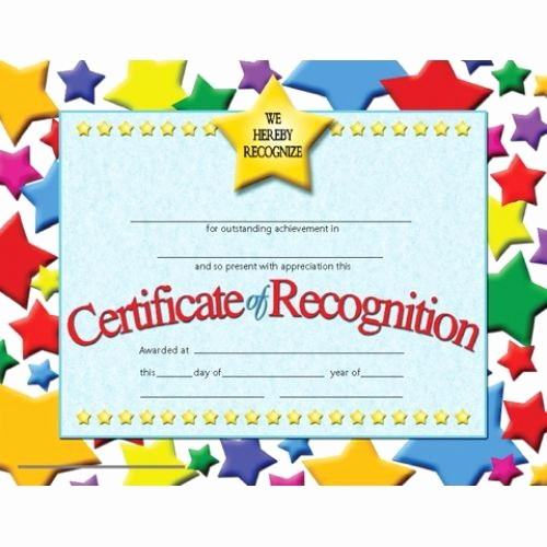 Certificate Of Recognition for Kids Luxury 67 Best Images About Awards & Recognition On Pinterest