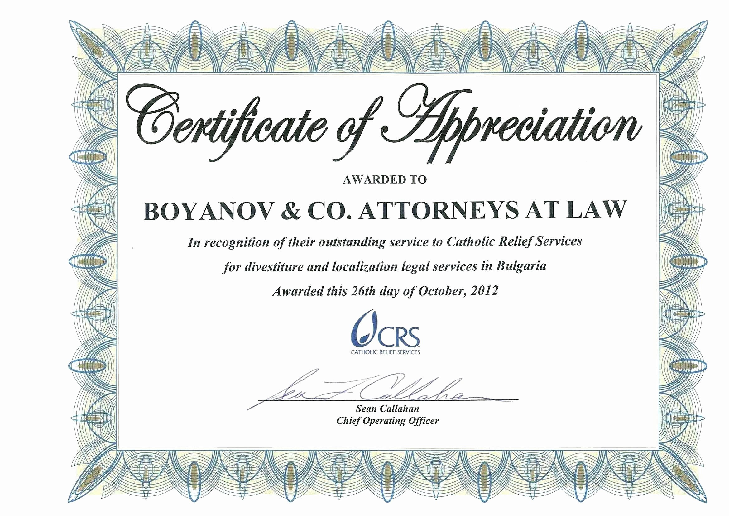 Certificate Of Recognition Template Word Lovely Template Recognition Certificate Template Word