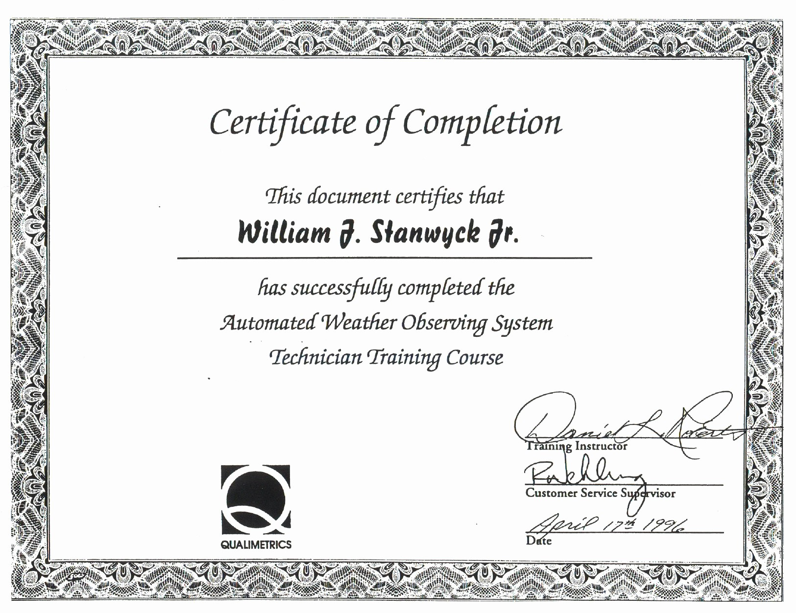 Certificate Of Training Template Word Lovely 13 Certificate Of Pletion Templates Excel Pdf formats