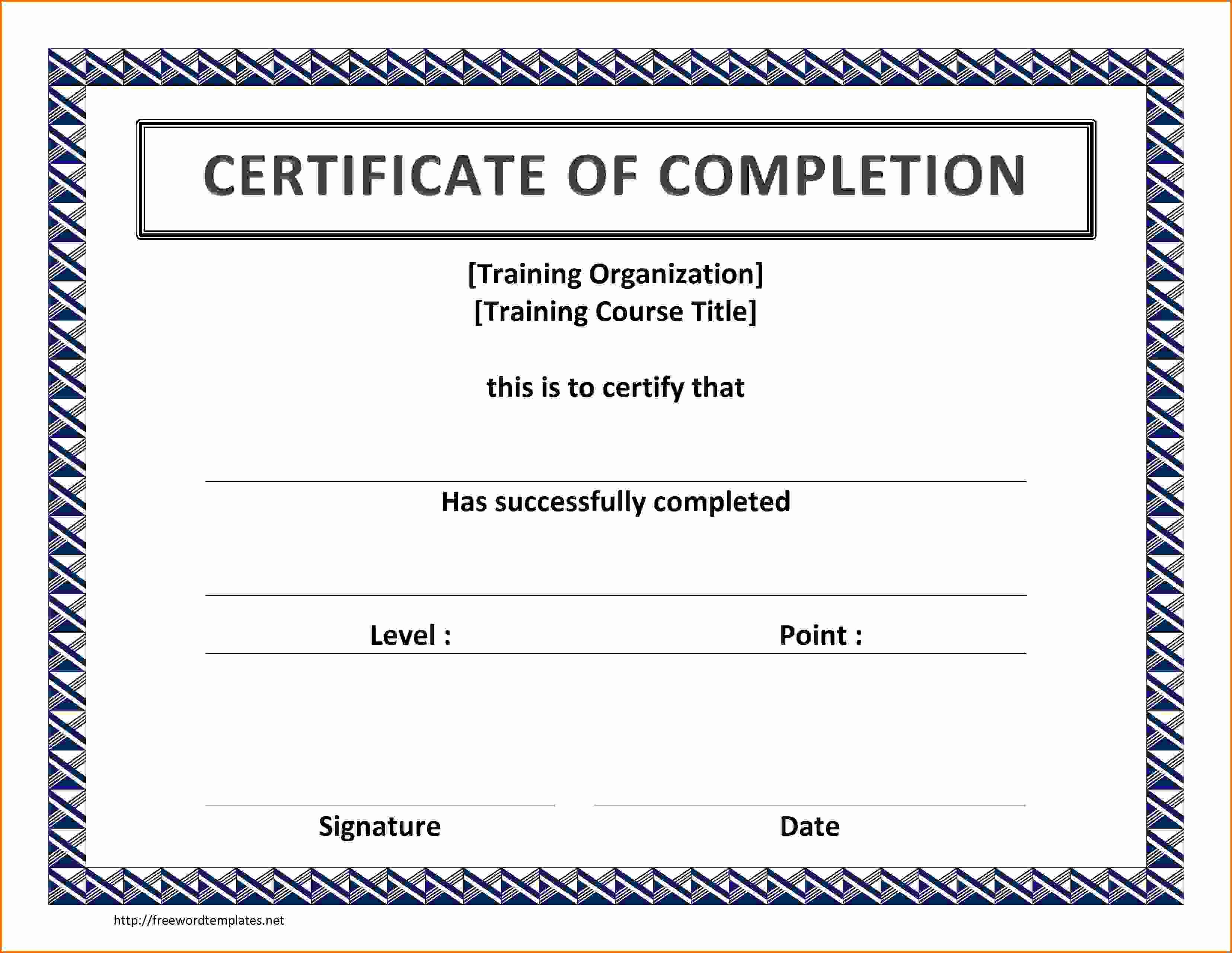 Certificate Templates for Microsoft Word Inspirational Microsoft Word Certificate Templatereference Letters Words