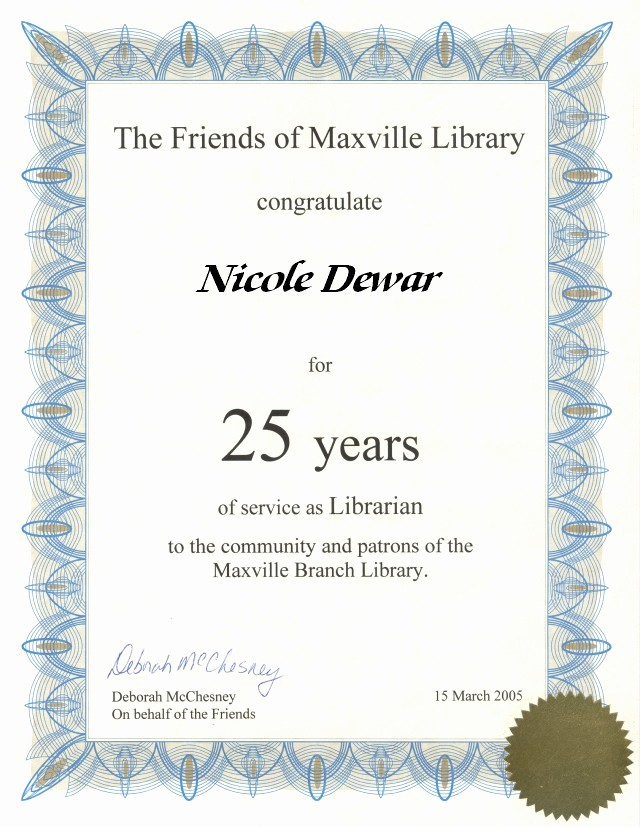 Certificates for Years Of Service Luxury 10 Best Of 30 Years Service Certificate Years