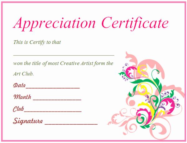 Certificates Of Achievement Templates Free Beautiful 30 Acievement Certificate Templates