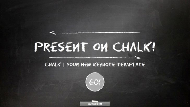 Chalkboard Powerpoint Template Free Download Beautiful Chalkboard Powerpoint Template Free Cpanjfo