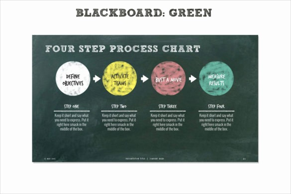 Chalkboard Powerpoint Template Free Download Best Of 9 Chalkboard Powerpoint Templates – Free Sample Example