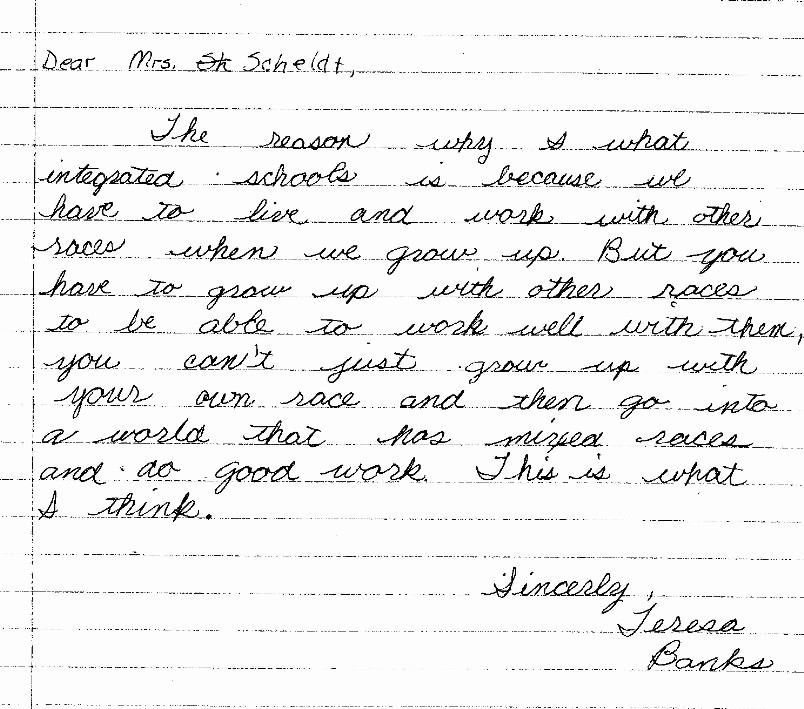 Child Absent From School Letter Lovely the Seattle School Boycott Of 1966 Seattle Civil Rights