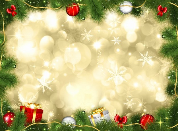Christmas Background Images for Word Awesome Christmas Background with Ts and Baubles