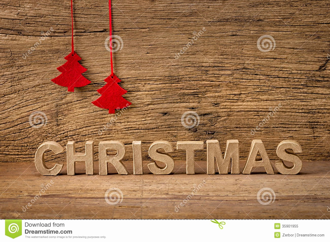Christmas Background Images for Word Elegant the Word Christmas In Front A Wooden Background Stock