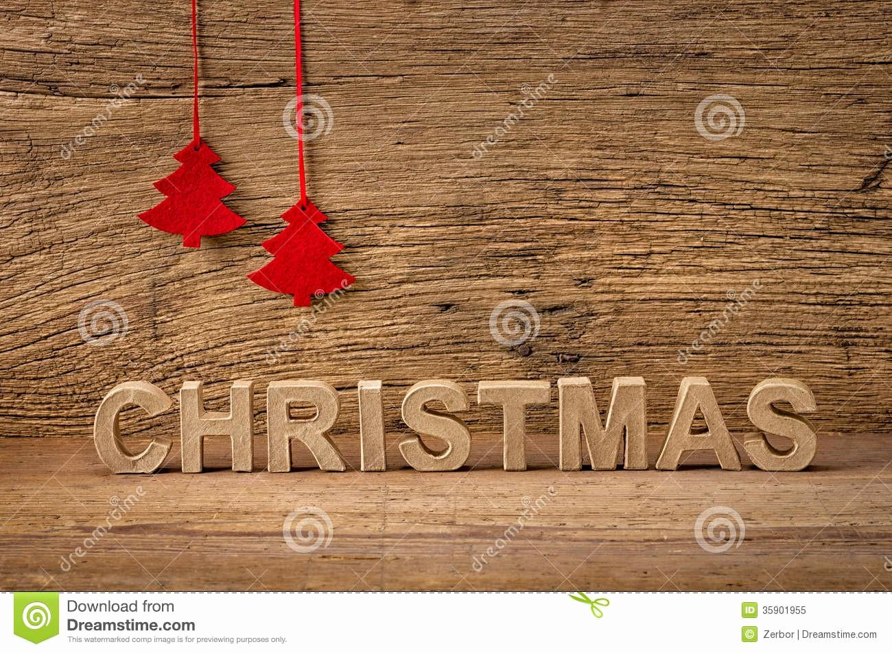 Christmas Background Images for Word Elegant the Word Christmas In Front A Wooden Background Stock