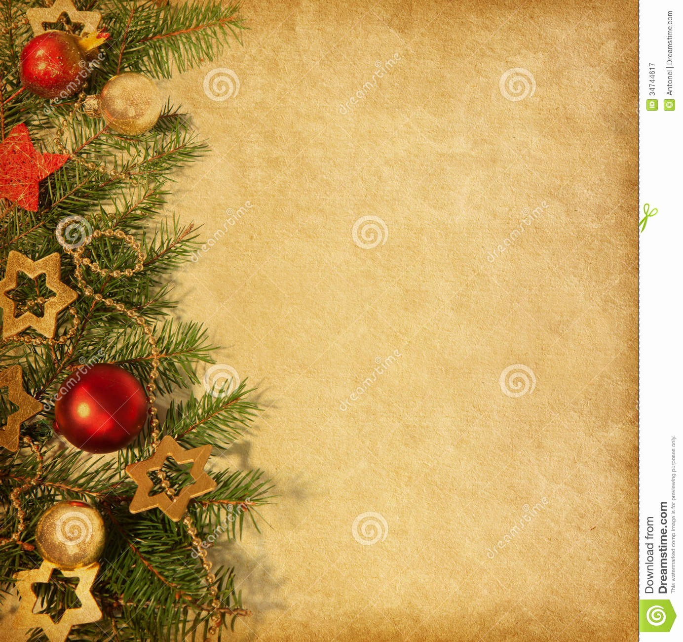 Christmas Background Images for Word Inspirational Christmas Border Stock Image Image Of Material Page