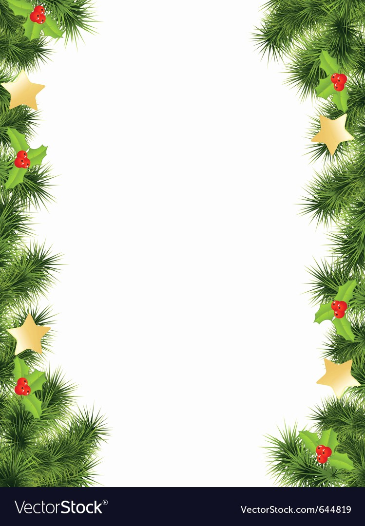 Christmas Background Images for Word New Christmas Background Royalty Free Vector Image
