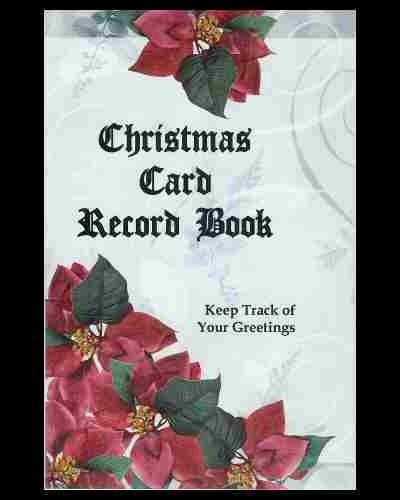 Christmas Card List Address Book Elegant Bead & Jewelry 4 Prong Picker Upper Grabber Pickup tool