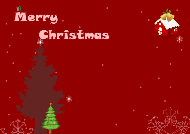 Christmas Certificate Template Free Download Best Of Free Vector and Printable Christmas Card Templates