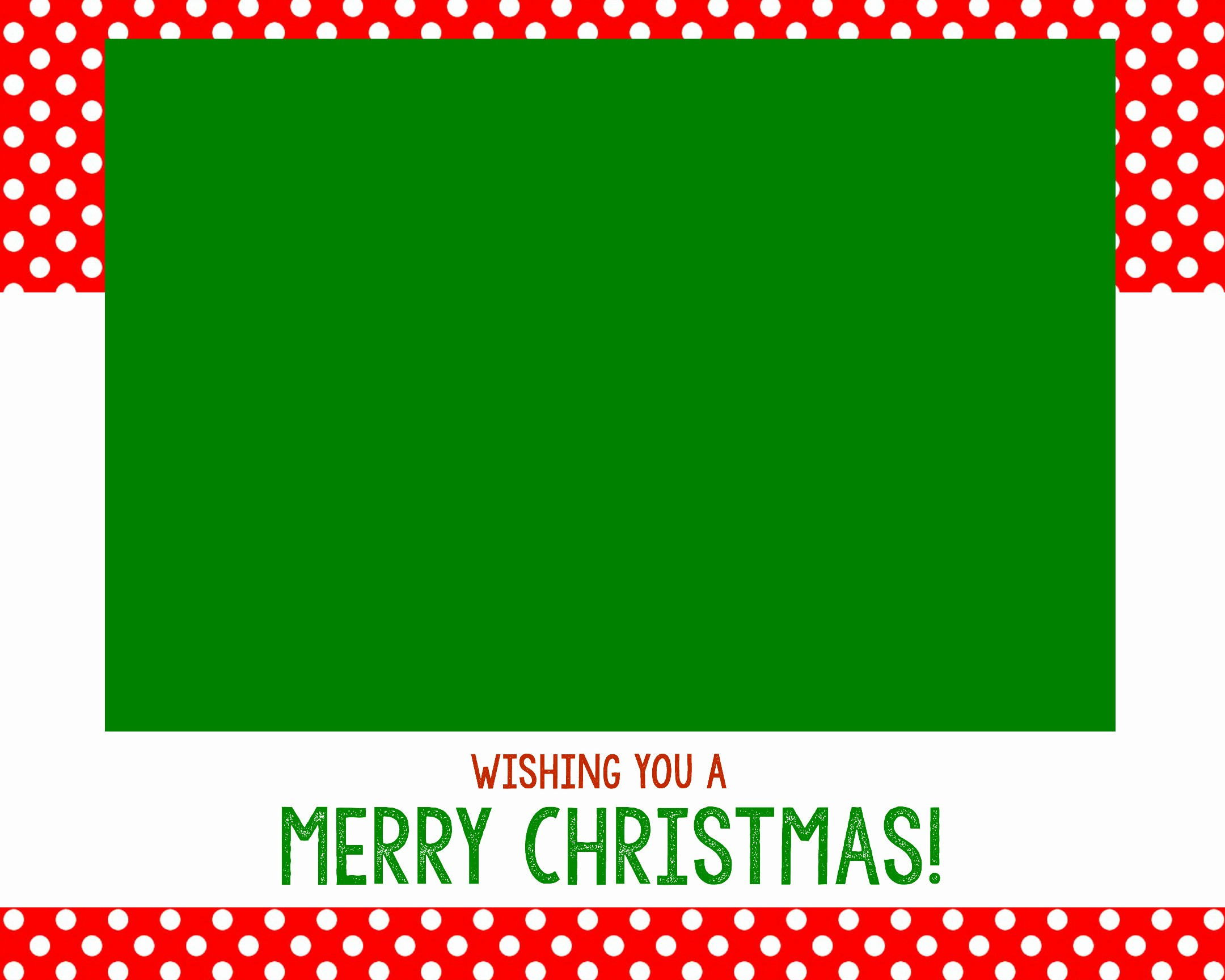 Christmas Certificate Template Free Download New Free Christmas Card Templates Crazy Little Projects