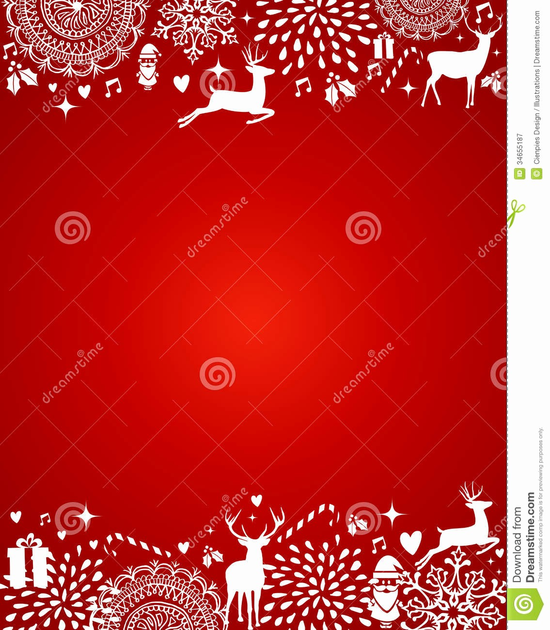 Christmas Certificates Templates for Word Lovely 10 Christmas Templates Free Download Free