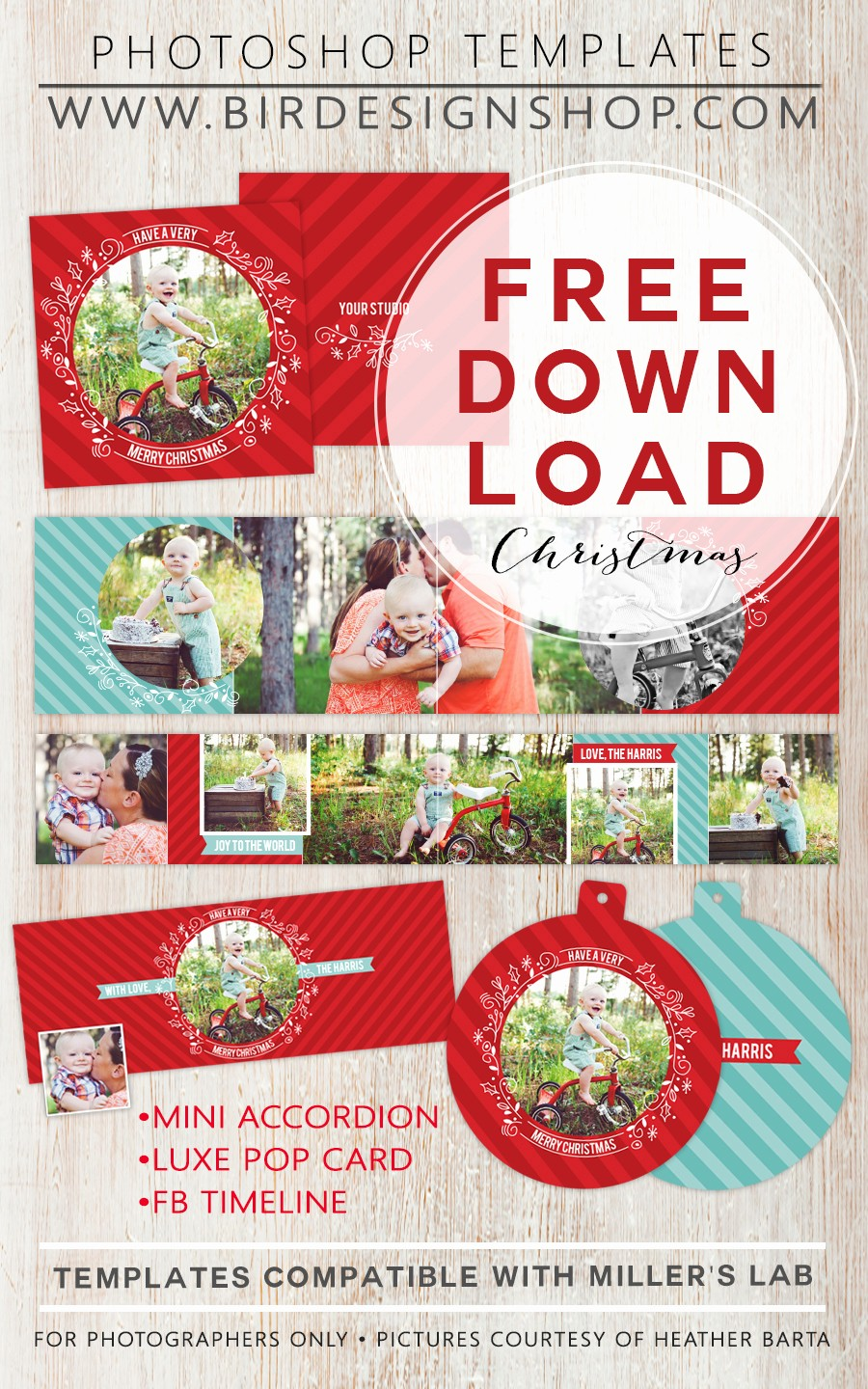 Christmas Family Newsletter Templates Free Unique 50 Free Holiday Card Templates Moritz Fine Designs