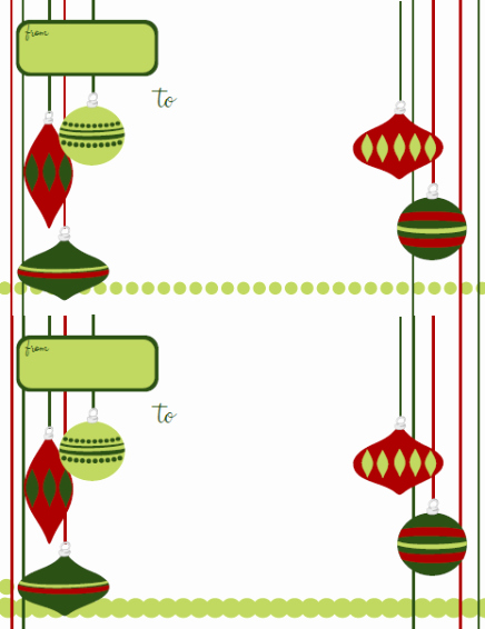 Christmas Mailing Labels Template Free Luxury Holiday Labels Holiday Label Templates Free Printable