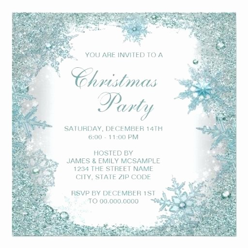 Christmas Party Invite Free Template Fresh Elegant Party Invitations Templates Christmas Invitation