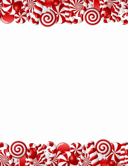 Christmas Stationery Templates Word Free Fresh 8 Best Of Free Printable Christmas Letter Head