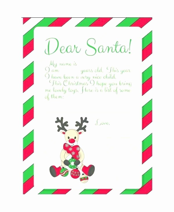Christmas Stationery Templates Word Free Lovely Christmas Stationery Printable Free Word Blank Letter