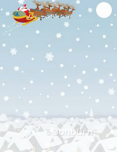 Christmas Stationery Templates Word Free New 15 Best S Of Christmas Printable Geographic S
