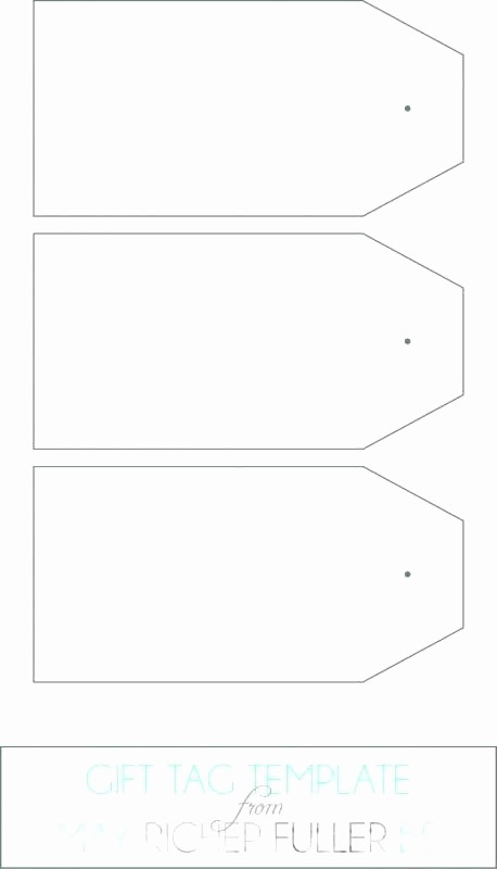 Christmas Tag Templates Microsoft Word Beautiful Blank Gift Tag Template Free Printable Round ornament with