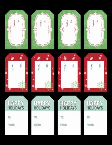 Christmas Tag Templates Microsoft Word Beautiful Christmas Label Templates Download Christmas Label Designs