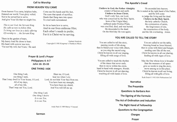 Church order Of Service Template Awesome Best S Of Church Programs order Service Church