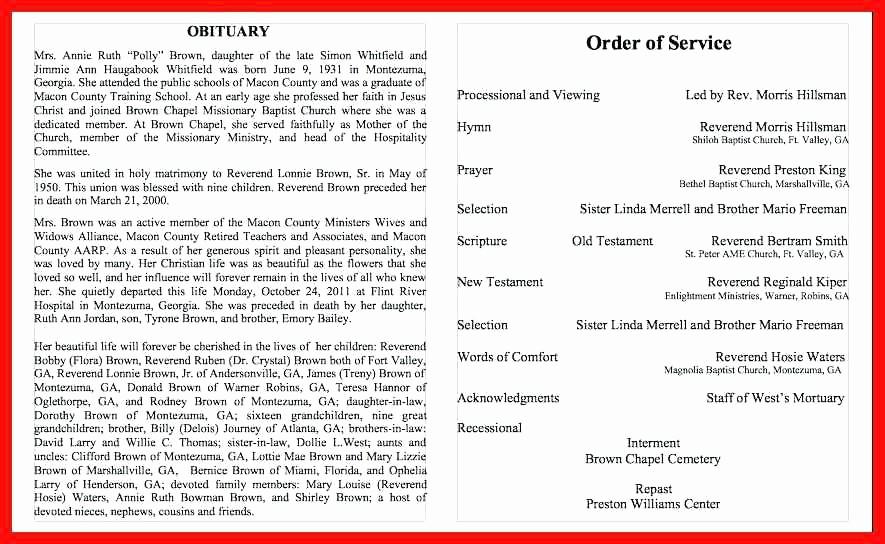 Church order Of Service Template Fresh Churchbooklet Inspiration Web Design Church order