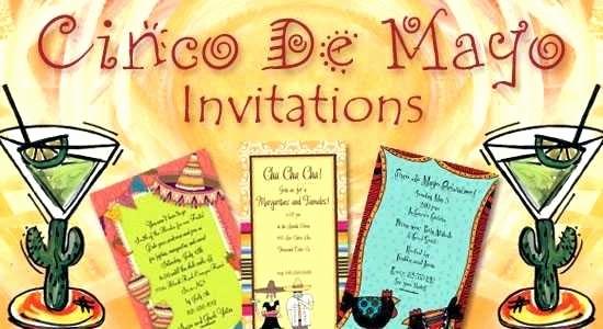 Cinco De Mayo Invite Template Inspirational Cinco De Mayo Invitation Cafe322
