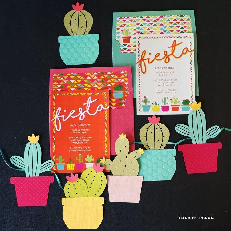 Cinco De Mayo Invite Template New Cinco De Mayo Fiesta Invitations