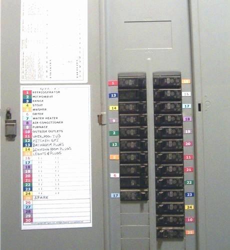 Circuit Breaker Template Ms Word Lovely Circuit Breaker Box Template Free Download • Playapk