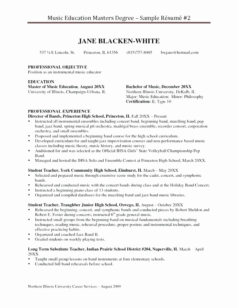 Classic Resume Template Word Download Best Of Classic Resume Template Word Download – Wapuymfo
