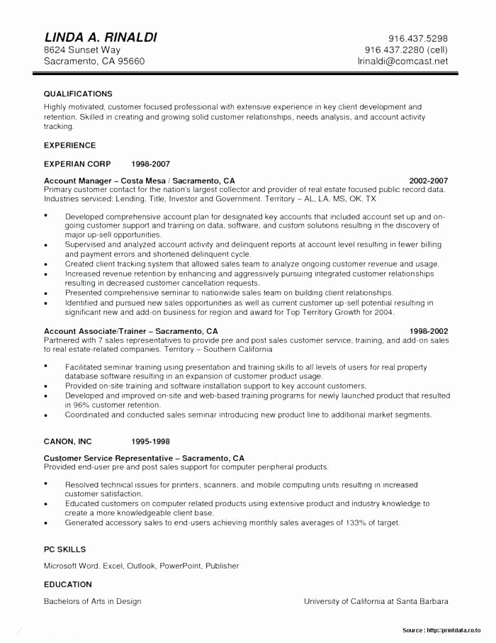 Classic Resume Template Word Download Fresh Template Resume Sample Templates Microsoft Word 2007
