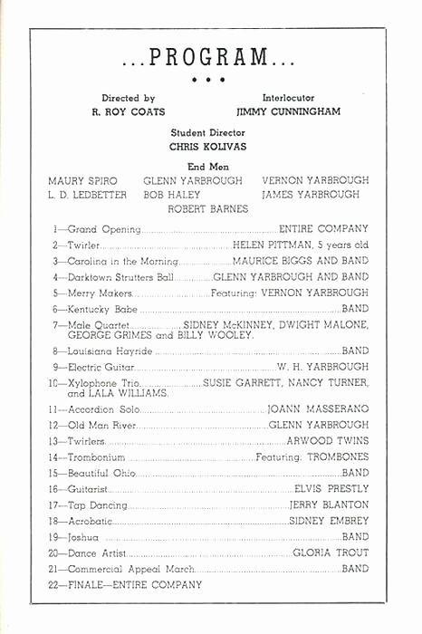 Classical Music Concert Program Template Fresh Concert Program Template Word – Harriscateringfo