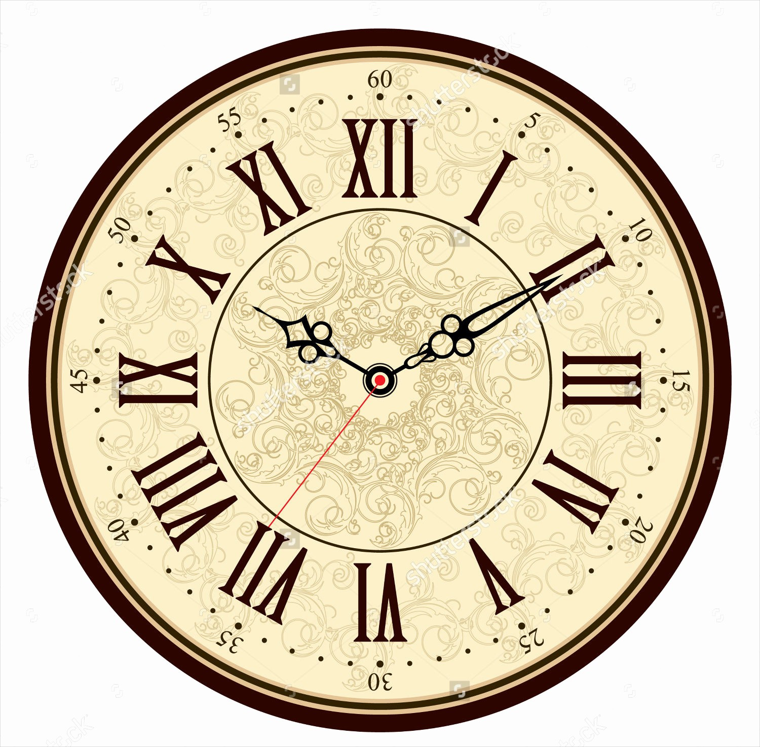 Clock In Clock Out Template Awesome 11 Clock Templates