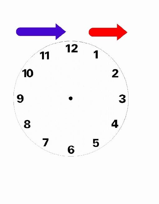 Clock In Clock Out Template Elegant Printable Clock