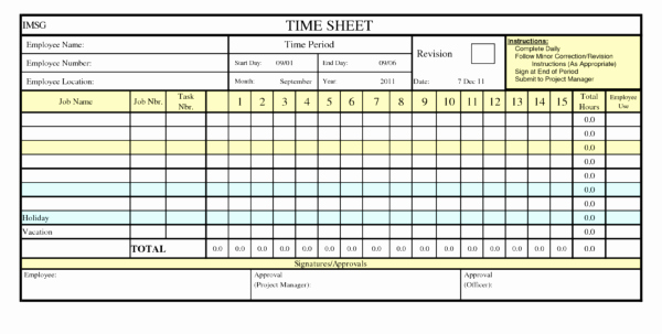 Clock In Clock Out Template Fresh Microsoft Excel Spreadsheet Templates Time Spreadsheet