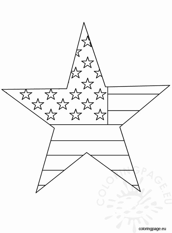 Closed 4th Of July Template Best Of 4th Of July Coloring Page
